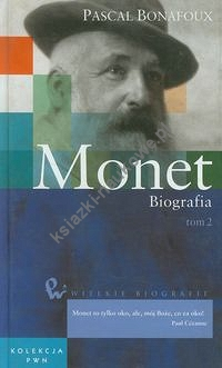 Wielkie biografie Tom 30 Monet Biografia Tom 2