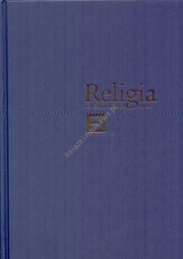 Encyklopedia religii Tom 2