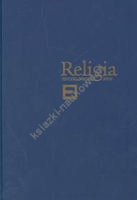 Encyklopedia religii Tom 3