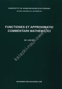 Functiones et approximatio